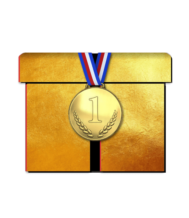 Webbpaket Guld