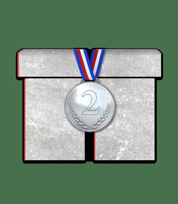 Webbpaket Silver